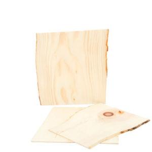 Zirbenholzbretter