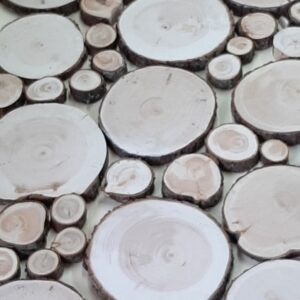 Ois aus Zirbenholz