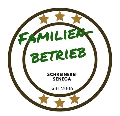 Familienbetrieb Schreinerei Senega Rott am Inn