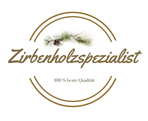 Zirbenholzspezialist
