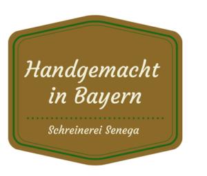 Handgemacht in Bayern