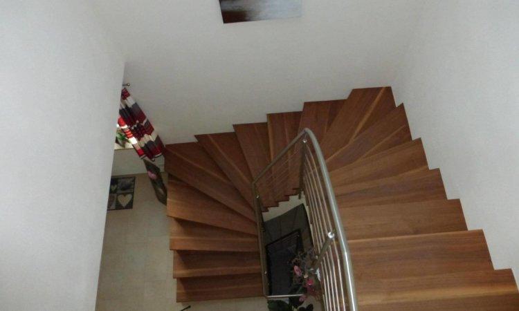 Nußbaumtreppe